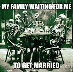 funpot: Warten auf die Hochzeit.jpg von Fabi