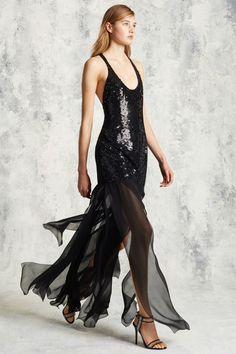 Yoohoo! Kate Hudson! Found your next sequin-y Michael Kors dress!   - MarieClaire.com