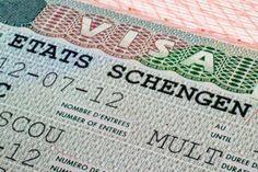 Firman acuerdo de eliminación de visa Schengen para colombianos