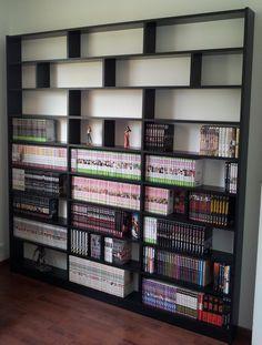 otaku r Nerd Room, Gamer Room, My Room, Bedroom Setup, Room Ideas Bedroom, Bedroom Decor, Geek Bedroom, Video Game Rooms, Gaming Room Setup