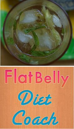 Flat Belly Diet Coach app for iPhone - Sassy water recipe. #flatbellydiet #weightloss #iPhone - 2 liters water (about 8 ½ cups) 1 teaspoon freshly grated ginger 1 medium cucumber, peeled and thinly sliced 1 medium lemon, thinly sliced 12 small spearmint leaves. Combine all ingredients in a large pitcher and let flavors blend overnight. Drink the entire pitcher by the end of each day.