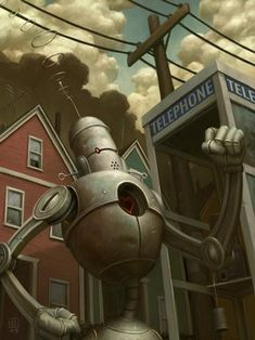 Tales From a Tin Can Brian Despain