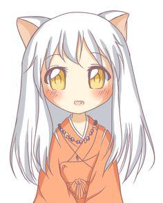 little Inuyasha