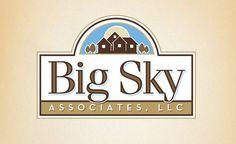 Logo and web design for a modular home company in New Jersey. #logo #logos #design