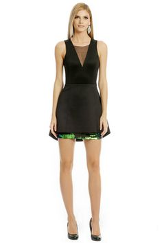 Weekly Summer Steals: Sachin + Babi - Just A Taste Dress.  #TheLBDEdition