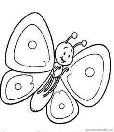 Nice Butterfly Coloring Book 55 butterfly coloring pages