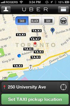 uber mexico gratis