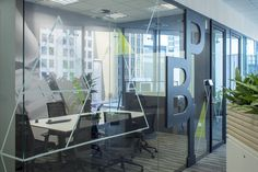 Ace Group, headquarters, office, Wayfinding, placemaking, environmental branding, signage