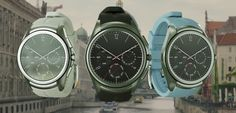 The LG Watch Urbane 2nd edition features ♦ 1.38-inch full circle P-OLED display ♦  480x 480 resolution with 328ppi. ♦ 1.2Ghz SnapdragonTM 400 chipset ♦ Runs the Android WearTM (cell-connected versi...