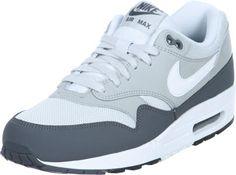 Nike Air Max 1 Schuhe grau
