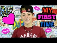 Dylan Dauzat @Makena lynn Your gonna love him... he's a new youtuber