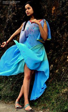 #fashion_photography krishmita Kalita design