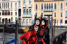 Venezia - Carnevale 2012 by Domenico Vecchio S., via 500px