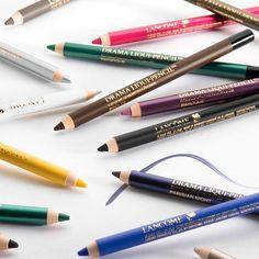Lancome Drama Liqui-Pencil Longwear Eyeliner 2015