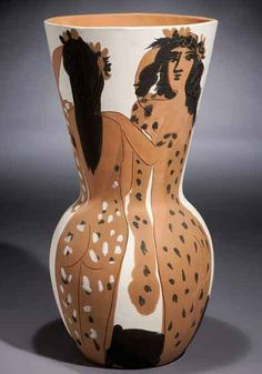 picasso Grand vase aux femmes voiléesPablo Picasso - More Pins Like This At FOSTERGINGER @ Pinterest