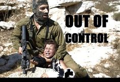 'IDF Turkey Shoot': Israel Shot 2,600 Palestinians in Month of October