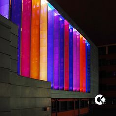 Philips Color Kinetics - LED Lighting Systems, LED Lights