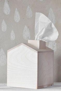 Umbra 023340 casa bo te mouchoirs en forme de maison blanc pinterest mouchoirs maison - Boite a mouchoirs casa ...