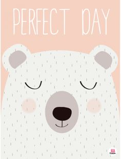 Image about wallpaper in Inspiration by Illustration Mignonne, Bear Illustration, Art D'ours, Art Mignon, Bear Art, Grafik Design, Cute Art, Art For Kids, Cute Pictures