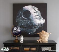 Resultado de imagen para star wars office decor
