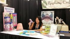 Scrapbook Expo, Epiphany, Charity, San Diego, Wings, Events, Feathers