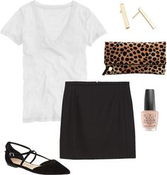 First Date Outfit on the blog!