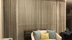 $1300 ·              New Holland & Sherry Custom draw drapes, unlined for sale                  —     Nextdoor