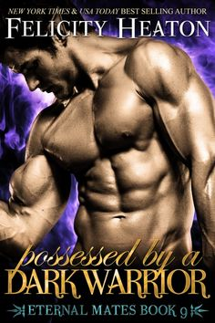 A powerful warrior and commander of the dark elf legions, Bleu is a loyal and devoted male, and one who has never failed in anything�except one thing. Love. When an elusive female dragon shifter surfaces in Hell again, giving him a mission to hurl...