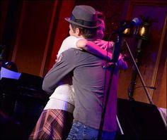 Bonnie and Clyde Reunion Concert