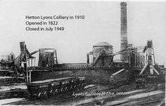 Hetton Colliery Slideshow by hettonlocalhistory | Photobucket