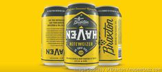 mybeerbuzz.com - Bringing Good Beers & Good People Together...: Braxton Haven Hefeweizen Coming to Cans In March