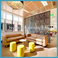 Source Modern Design Decoration Aluminium Laser Cut Metal Screens Panels on m.alibaba.com