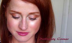 Hollliday chill - lekki makijaż na gorrące lato z kolorami Zoeva!