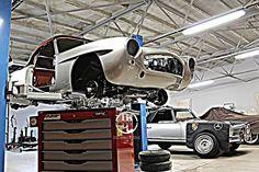 #mercedes #classic #classiccars #renovation Porsche renovation - Mercedes renovation www.DOCTORCLASSIC.eu