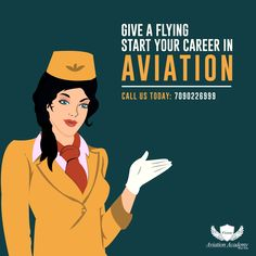 Vision Aviation Academy - Give A Flying Start Your Career In Aviation. Get Certification Training In - Airline | Airport | Hotel | Travel | Tourism  Call Us Today: 7090226999  #Tourism #Hospitality #Aviation #Airline #Hotel #Travel #Airport #cabincrew #flightattendant #airhostess #cabincrewtraining #FlightattendantTraining