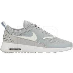 Chaussure Nike Wmns Air Max Thea (Blanc-Gris) • prix 119,15 euro •