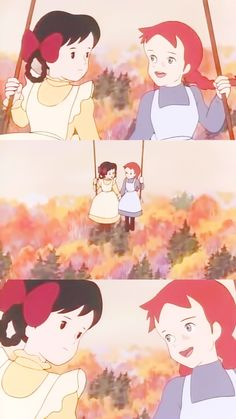 Anne Shirley, I Love Anime, Studio Ghibli, I Am Awesome, Memes, Goth, Childhood, Creatures, Cartoon
