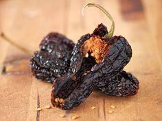 DIY Dried Chiles