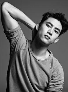 Taecyeon Ok