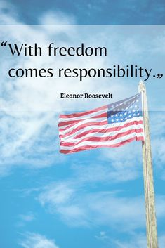 Fourth of July Quotes Do What Is Right, What You Can Do, Fourth Of July Quotes, Erma Bombeck, Louis Ck, Thomas Paine, George Carlin, James Madison