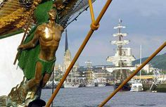 Image detail for -Ship figureheads - Telegraph