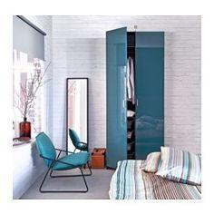 PAX Wardrobe - soft closing hinge, - - IKEA