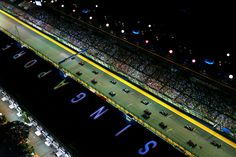 HiRes wallpaper pictures 2015 Singapore F1 GP