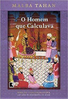 O Homem que Calculava - Livros na Amazon.com.br