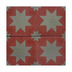 Reclaimed Tile Company Pradena Tiles   Homewares   Interiors