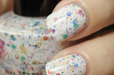Cool nail trends