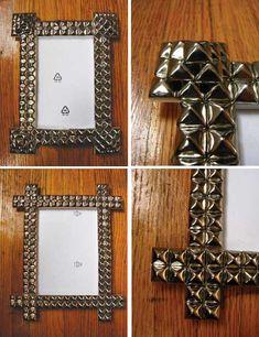 studded frame