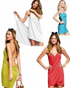 Aolevia Sexy Robe de Plage Sans Manche Robe à L'extérieur de Bikini Parfait Pour Passer Vacances à La Mer Aolevia, http://www.amazon.fr/dp/B00E8AHLWI/ref=cm_sw_r_pi_dp_o4fXsb0YXNV5P
