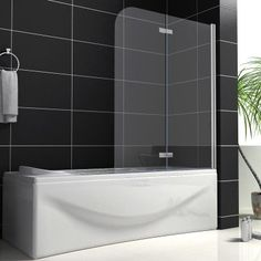 Shower Screens For Baths the 20 best bath screens images on pinterest | bath shower screens