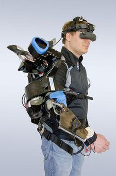 10 new Pins for your Exoskeleton, Bionics, Prosthetics board